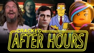 Download 14 Super Powers That Every Movie Character Apparently Has - After Hours Video