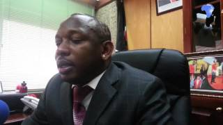 Download Fake journalist arrested at Sonko's office Video