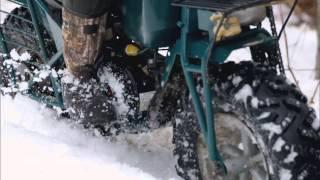 Download MotorWeek | Auto World: Rokon Winter Ride Video