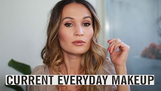 Download Go-to Everyday Makeup • August 2016 | ttsandra Video