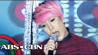 Download Vice Ganda spoofs Kris Aquino Video