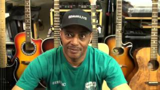 Download True Story! What Is The Difference Between A $100 Guitar And A $1000 Guitar? EricBlackmonMusic Video