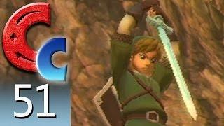 Download The Legend of Zelda: Skyward Sword - Episode 51: Silent Knight Video