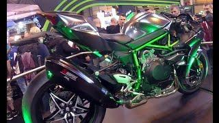 Download NEC Motorcycle Show 2016 Part 1 Video