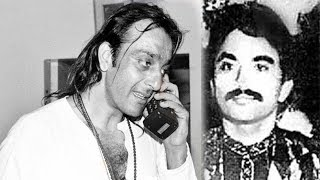 Download Sanjay Dutt & Chhota Shakeel's Call Recording Video