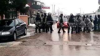Download Protesti Sicki Brod kod Tuzle 03.03.2018 Video