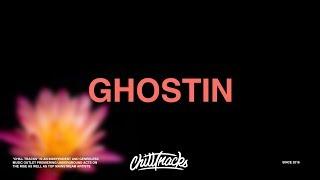 Download Ariana Grande - ghostin (Lyrics) Video