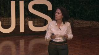 Download 6 ways to support loved ones and friends with cancer | Ilonka Meier | TEDxJIS Video