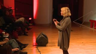 Download In praise of technique: Judy Swan at TEDxCMU Video