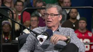 Download Dan Patrick on Joe Montana vs. Tom Brady All-Time NFL QB Debate - 1/30/17 Video
