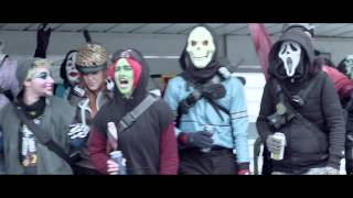 Download Submissions ÉCU 2015 - Alleycats - TRAILER Video