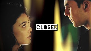 Download Kol & Davina || Closer [+4x13] Video