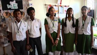 Download Environment Sustainability song by Vanavani Matriculation Students at Suseum Video