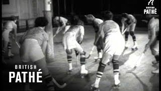Download Rink Hockey (1954) Video