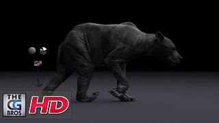Download CGI & VFX Breakdowns: ″Brown Bear″ - by Ahmed Shalaby | TheCGBros Video