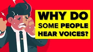 Download Up To 28% Of All People Hear Voices - WHY? Video