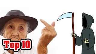Download Top 10 Oldest People Still Living Video