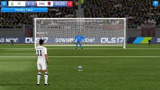 Download Dream League Soccer 2017 Android Gameplay #38 Video