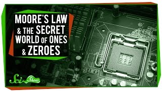 Download Moore's Law and The Secret World Of Ones And Zeroes Video