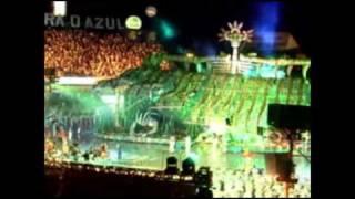 Download Parintins 2009 - Aiuri Caua 2 Video