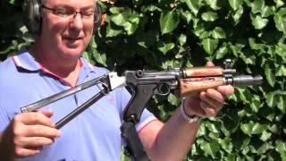 Download Luger AK 74 Adaptation Video