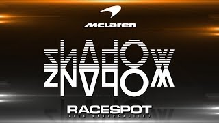 Download McLaren Shadow MP4-12C GT3 Qualifying | Round 5 at Suzuka Video