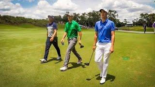 Download GoPro Golf: Justin Thomas at TPC Sawgrass Video