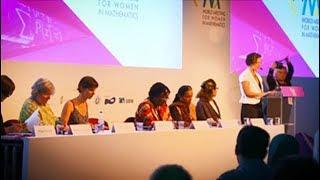 Download World Meeting for Women in Mathematics (WM)² - ICM 2018 Video