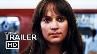 Download EARTHQUAKE BIRD Official Trailer (2019) Alicia Vikander, Riley Keough Movie HD Video