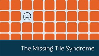 Download The Missing Tile Syndrome Video