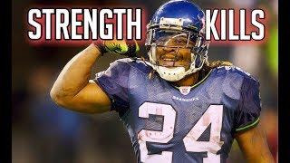 Download NFL ″STRENGTH KILLS!″ Moments    HD Video