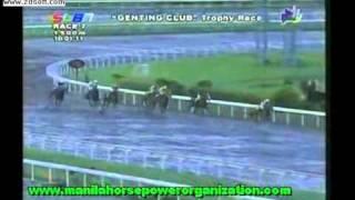Download SLLP RACING HORSE CARMONA CAVITE Video