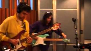 Download MGMT The Handshake Live on KCRW Video