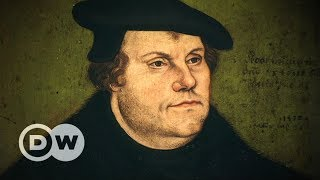 Download Martin Luther, the Reformation and the nation | DW Documentary Video