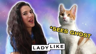 Download Chantel Meets A Pet Psychic • Ladylike Video