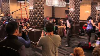 Download John Wick 2014 Behind The Scenes ″The Red Circle″ Part 6 Video