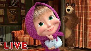 Download Masha y el Oso - Todos Los Episodios 🎬 Dibujos Animados en Español! Video