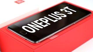 Download OnePlus 3 mette il ″turbo″: arriva il nuovo OnePlus 3T | #RECENSIONE ITA Video