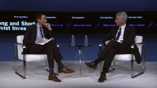 Download DealBook 2016: The Long and Short of Activist Investing Video