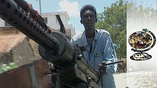 Download The Chaos of the Somalian Civil War Video