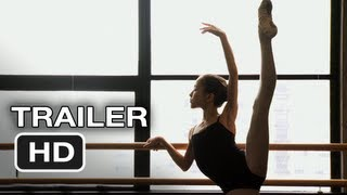 Download First Position Official Trailer #2 - Ballet Movie (2012) HD Video