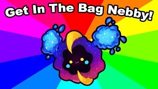 Download What is get in the bag nebby? The meaning and origin of the Pokemon Sun and Moon meme Video