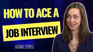 Download Ace a Job Interview with Body Language Video