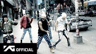 Download BIGBANG - BAD BOY M/V Video
