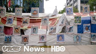 Download The Bodies Of Missing People Are Rapidly Turning Up In Mexico (HBO) Video