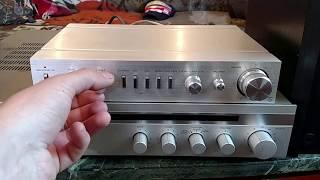 Download Philips Pre Amplifier AH-209 quick demo (швидка демонстрація) Video