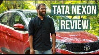Download Tata Nexon Test Drive Review by Gadgetwala Video
