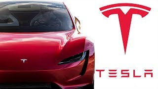 Download New Tesla Roadster - The BIG Picture Video