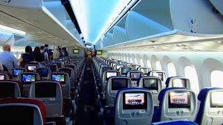 Download TRIP REPORT | LATAM 787-9 Dreamliner | Madrid to Frankfurt | Economy Class [Full HD] Video