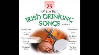 Download 25 Of The Best Irish Pub Songs Vol.2 | Full Album Video